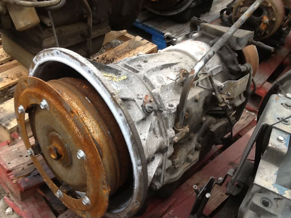 2001 Allison 2000 SERIES (Stock #TR-2612) | Transmission Assys | TPI