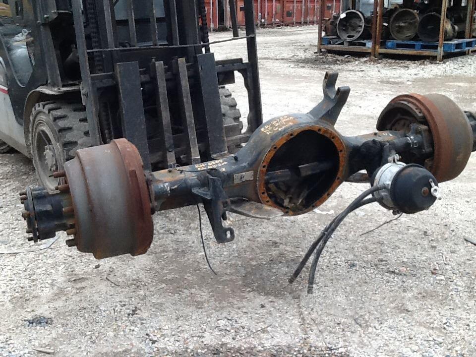 Eaton Axle Parts : Eaton s stock rh axle housings rear