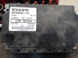 Volvo VNL Body Ecm Parts   TPI