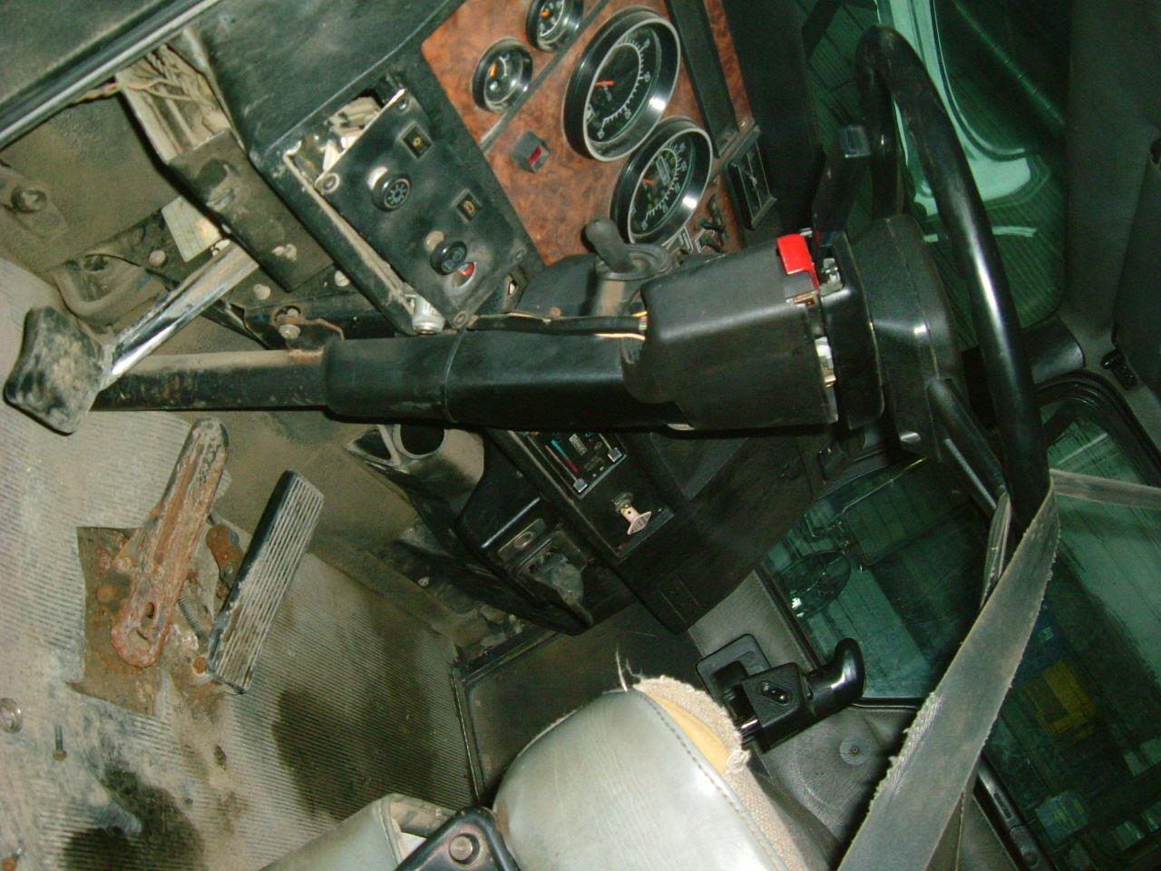 2000 kenworth t300 stock 64313 13 steering columns tpi. Black Bedroom Furniture Sets. Home Design Ideas