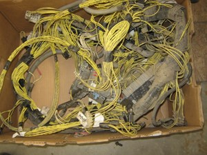 freightliner wiring harnesses cab and dah parts tpi freightliner wiring harnesses cab dash stock 455 5 part