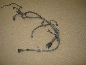 isuzu wiring harness parts tpi 2006 isuzu 4hk1 tc wiring harnesses stock 574 3 part image