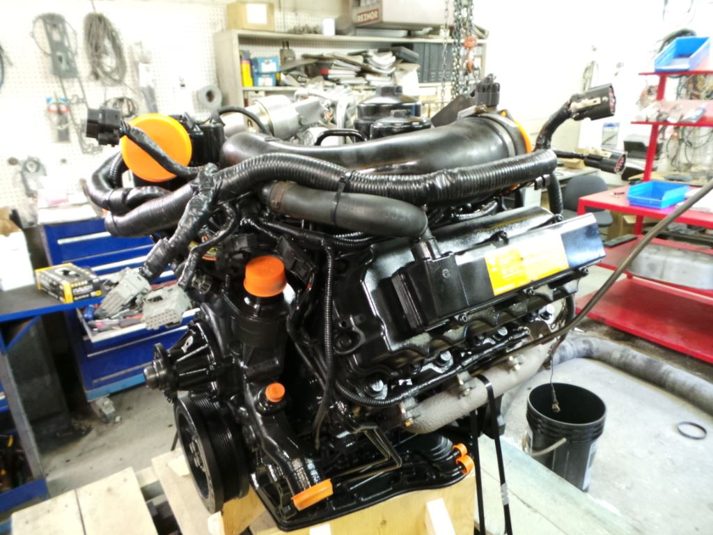 2006 International VT275 Engine Assys Rqv7XxlvXrmW_f international vt275 engine assy parts tpi VT275 International CF 600 at gsmx.co