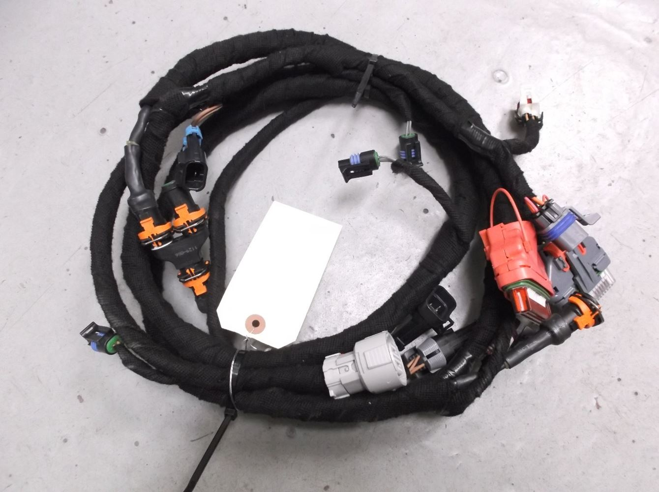 international other  stock 90548490  wiring harnesses