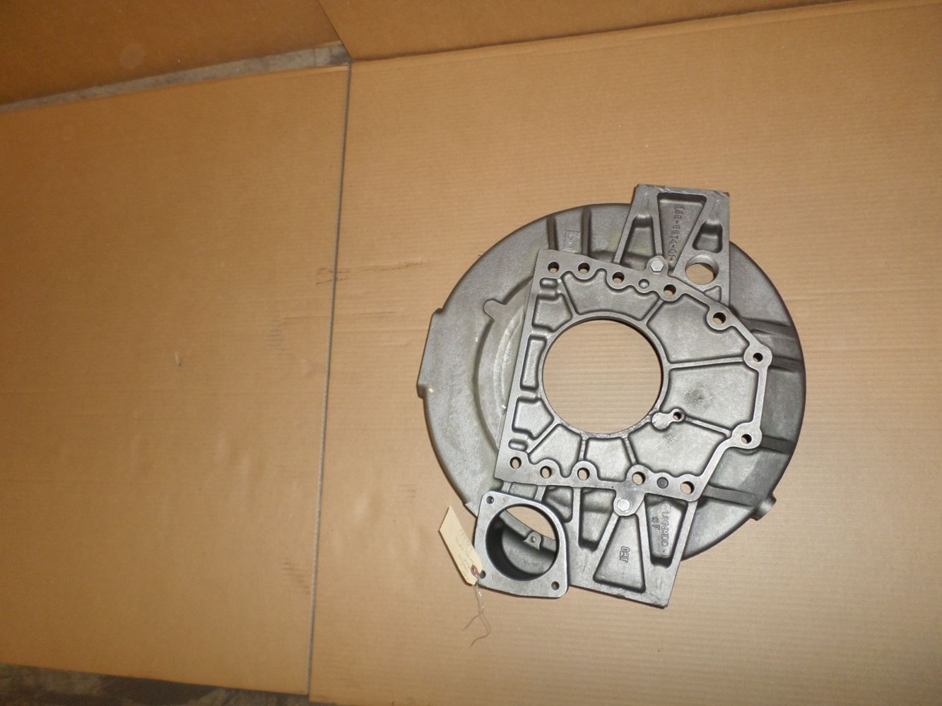 Image for Caterpillar 3116 Flywheel Housings