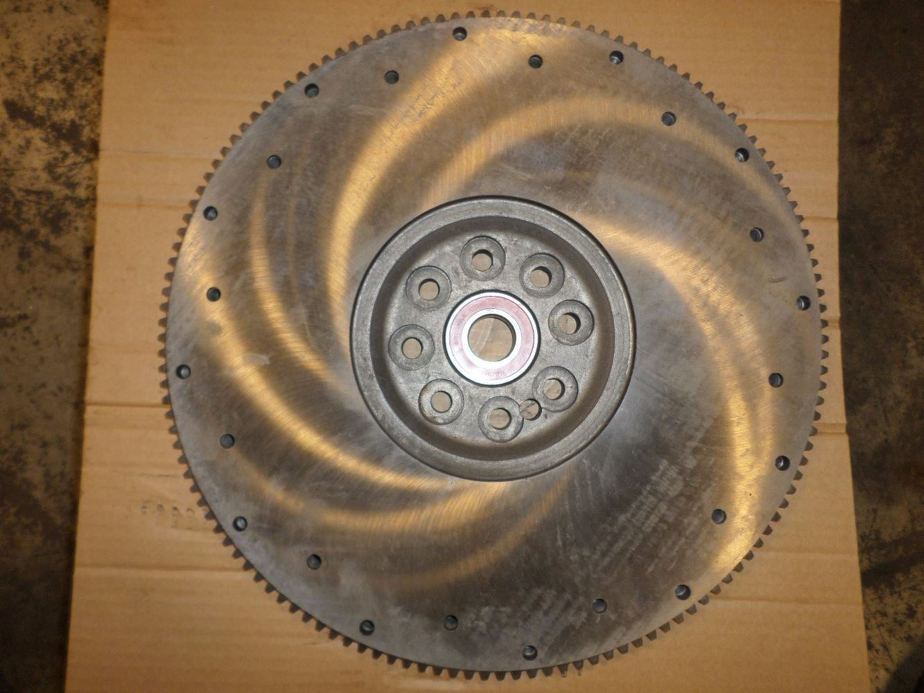 Image for Caterpillar 3116 Flywheels