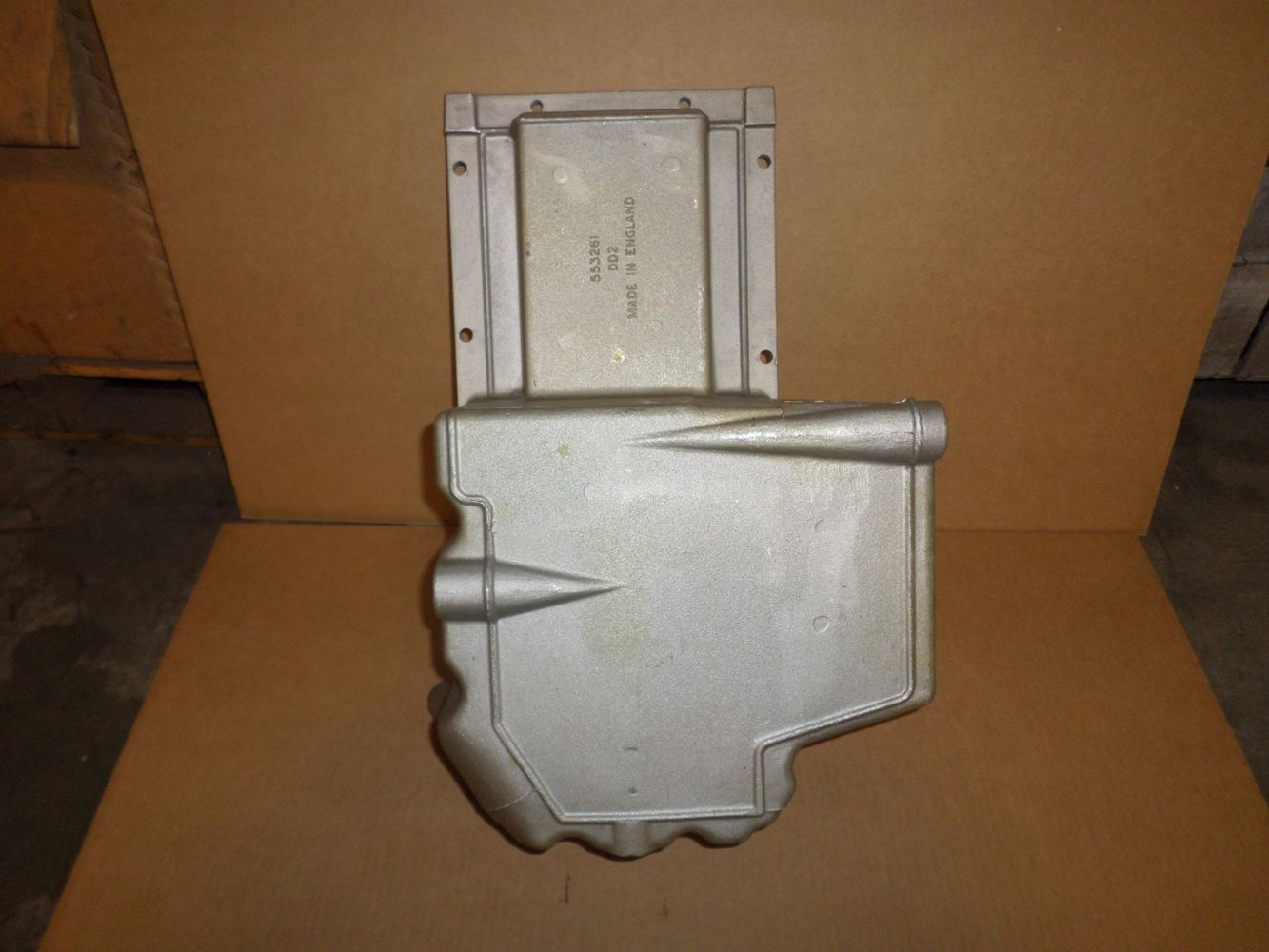 Image for Cummins Other Oil Pans