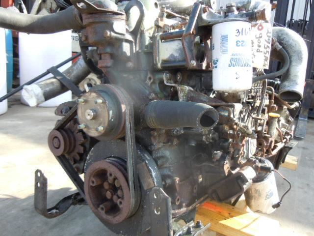 Mitsubishi 6d16 Engine Manual Pdf