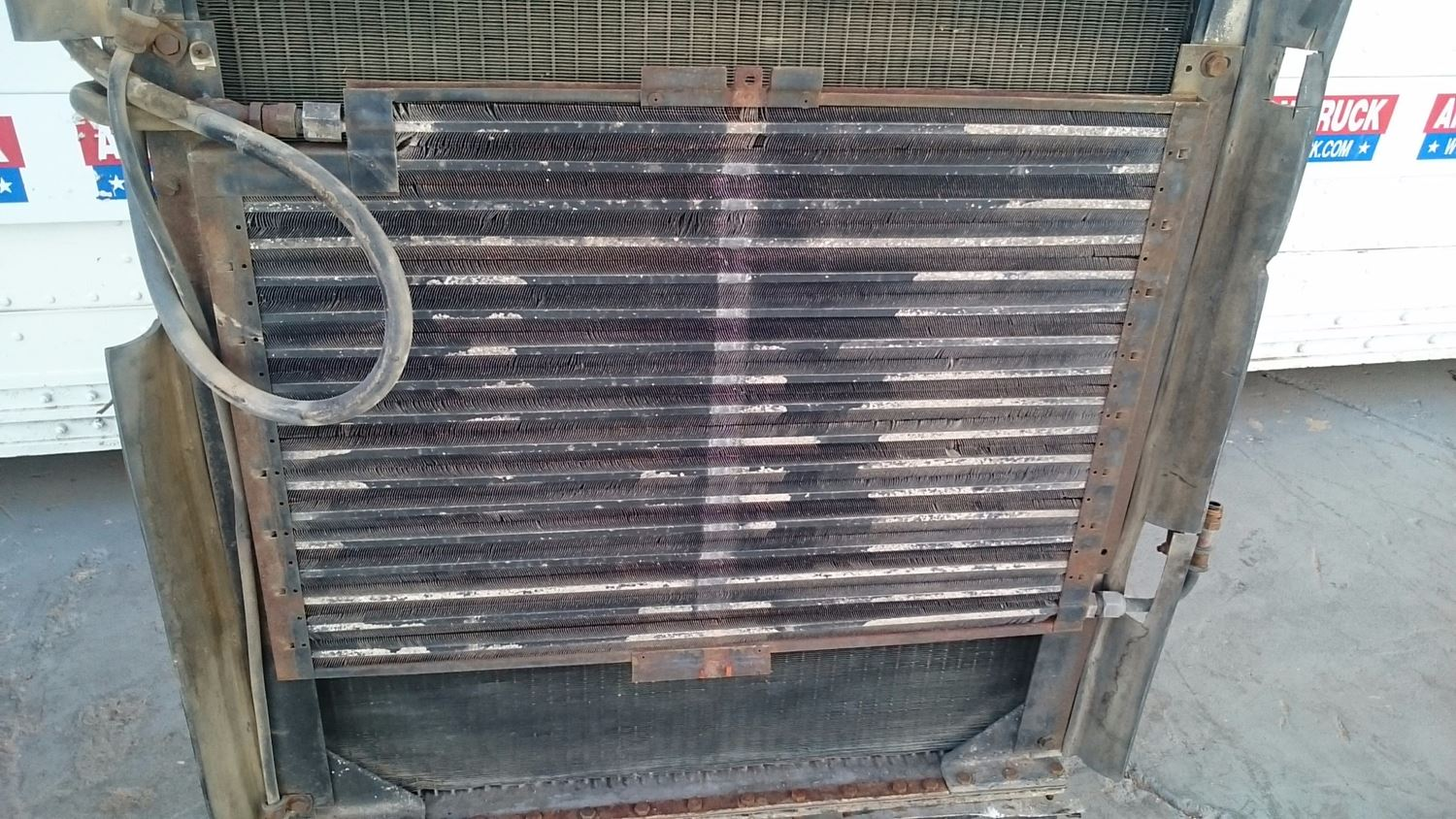 Used A/C Condensors for 1979 MACK CRUISELINER for sale-59007139