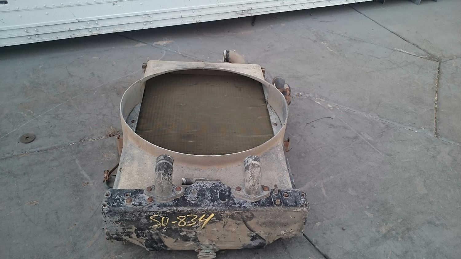 Used Parts for 1979 MACK CRUISELINER for sale-59044121