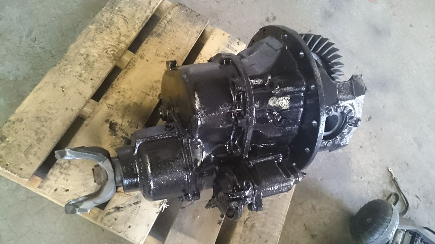 Used Parts for 1979 PETERBILT 359 for sale-59040593