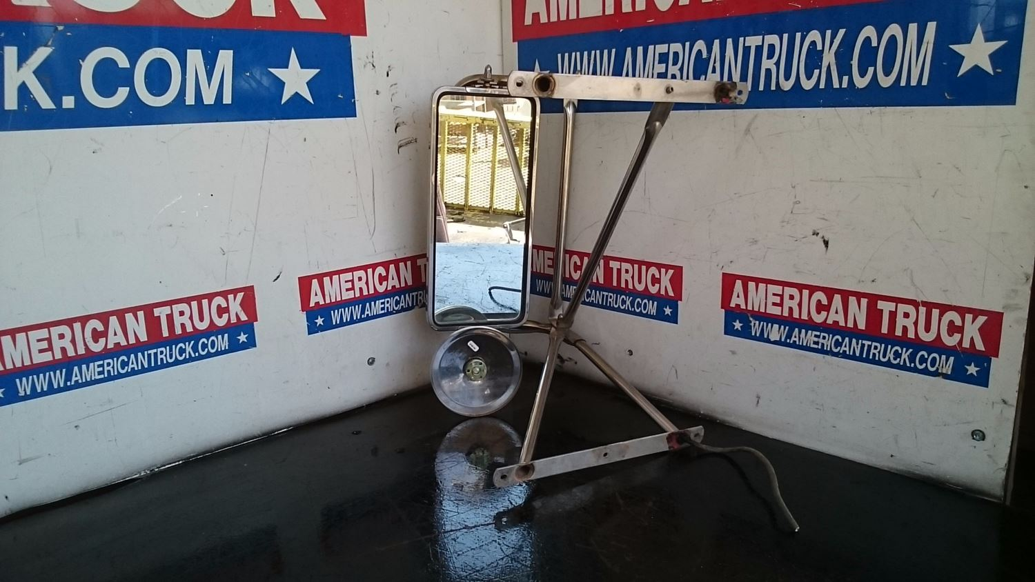 Side View Mirrors | New and Used Parts | American Truck Chrome