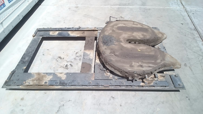 Used Parts for 1986 FREIGHTLINER FLT for sale-59043051