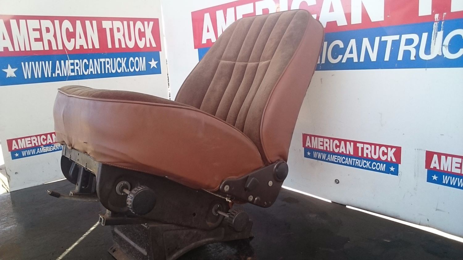 Used Parts for 1986 FREIGHTLINER FLC112SD for sale-58978085