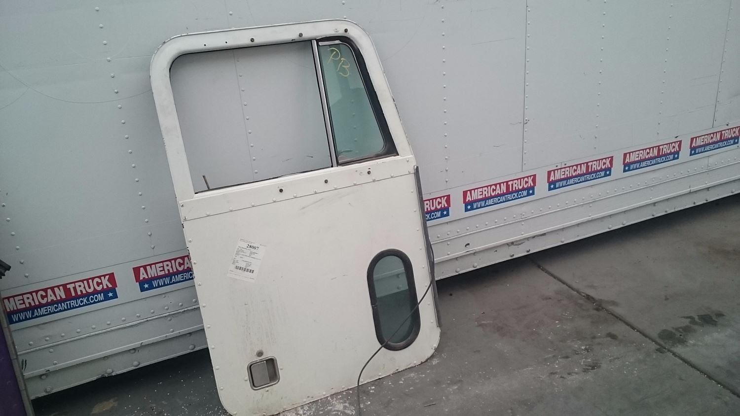 Used Parts for 1987 PETERBILT 379 for sale-58977713