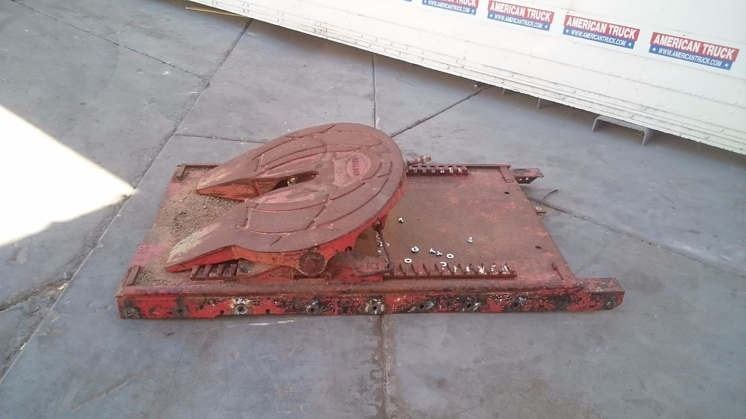 Used Parts for 1988 PETERBILT 377 for sale-59042846