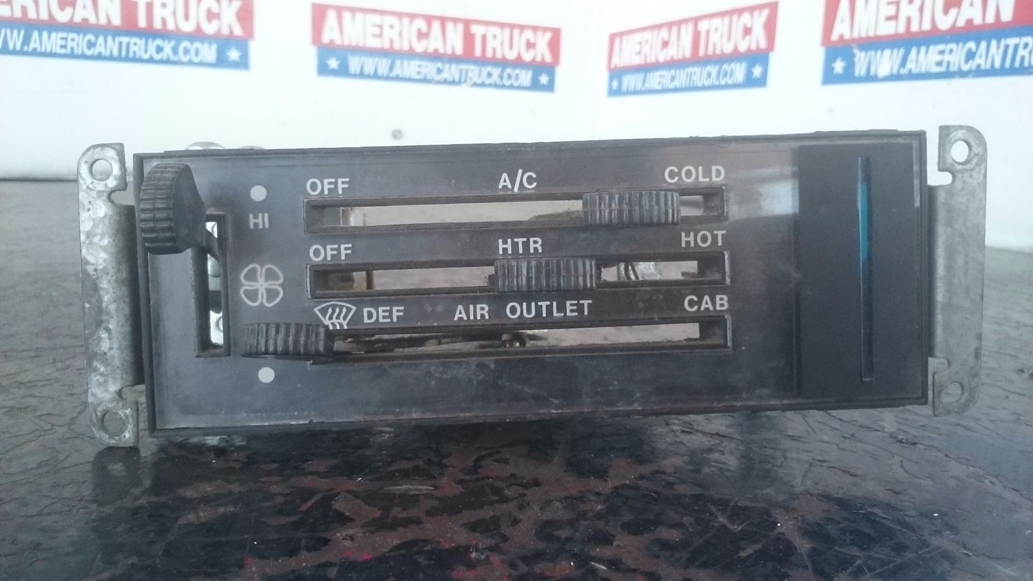 Used Parts for 1988 INTERNATIONAL COF-9670 for sale-59043995