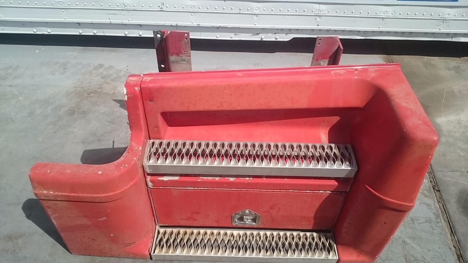 Used Parts for 1988 PETERBILT 377 for sale-58979244