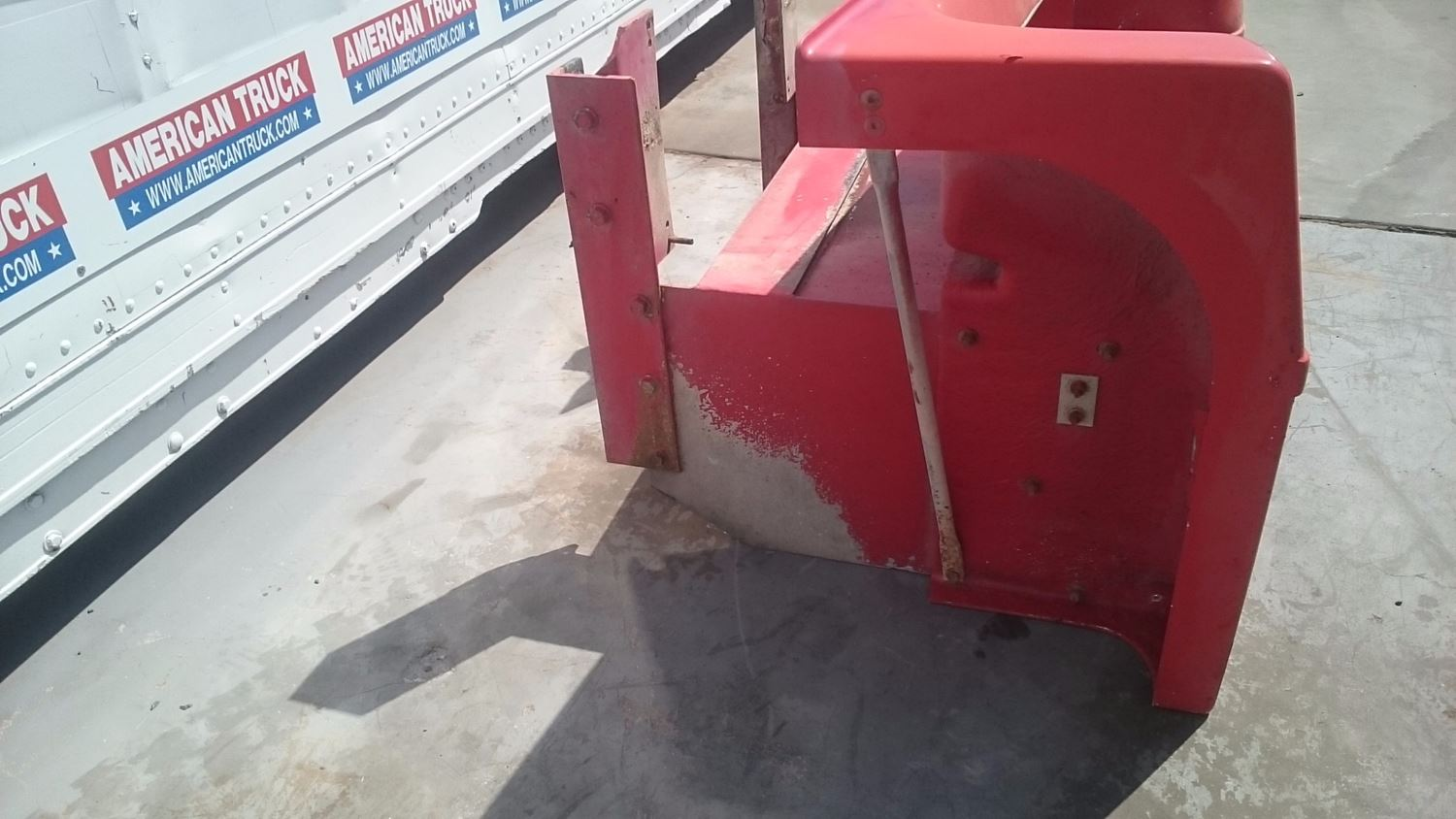 Used Parts for 1988 PETERBILT 377 for sale-59042856