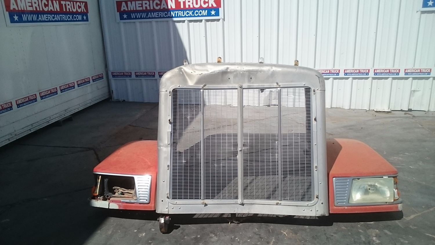 Used Parts for 1988 PETERBILT 377 for sale-58979226