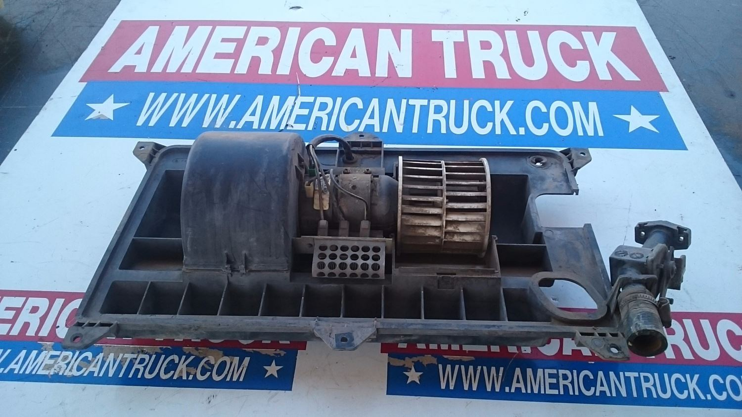 Used Parts for 1989 Ford F7000 for sale-58980362