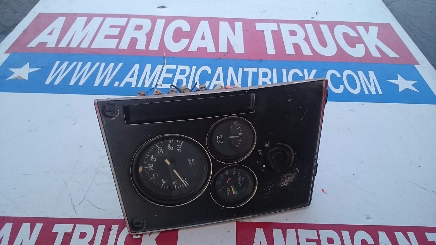 Used Parts for 1989 Ford F7000 for sale-58980358
