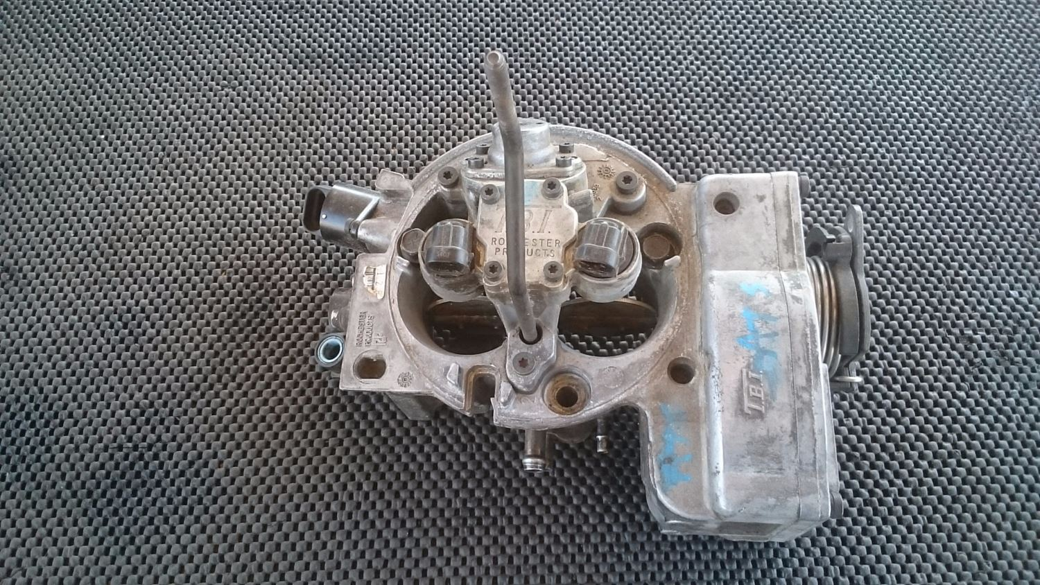 Used Parts for 1990 GM/CHEV (HD) N/A for sale-58980115