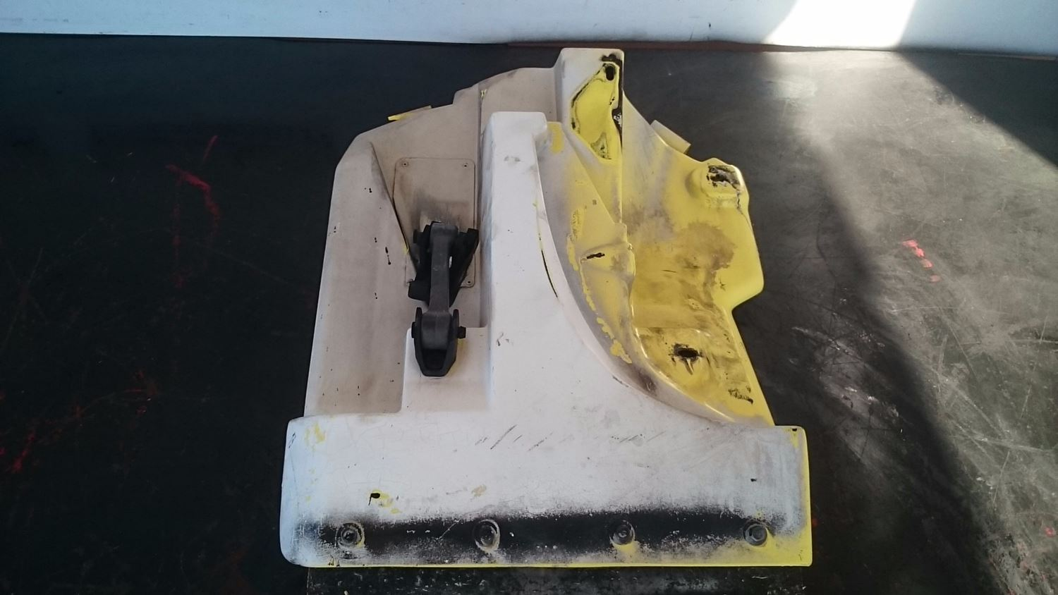 Used Parts for 1990 GMC TOPKICK for sale-59042153