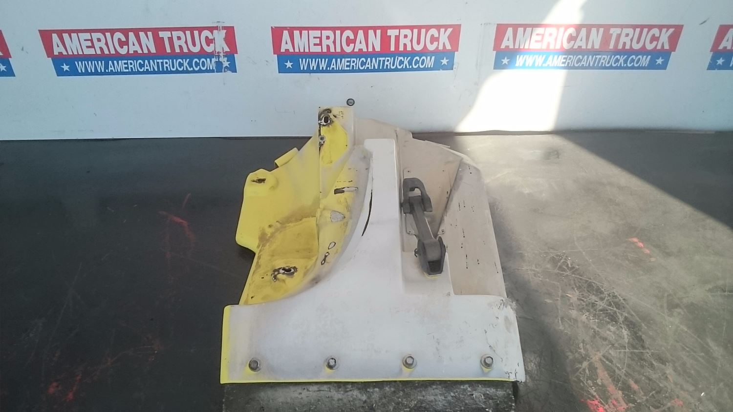 Used Parts for 1990 GMC TOPKICK for sale-59042151