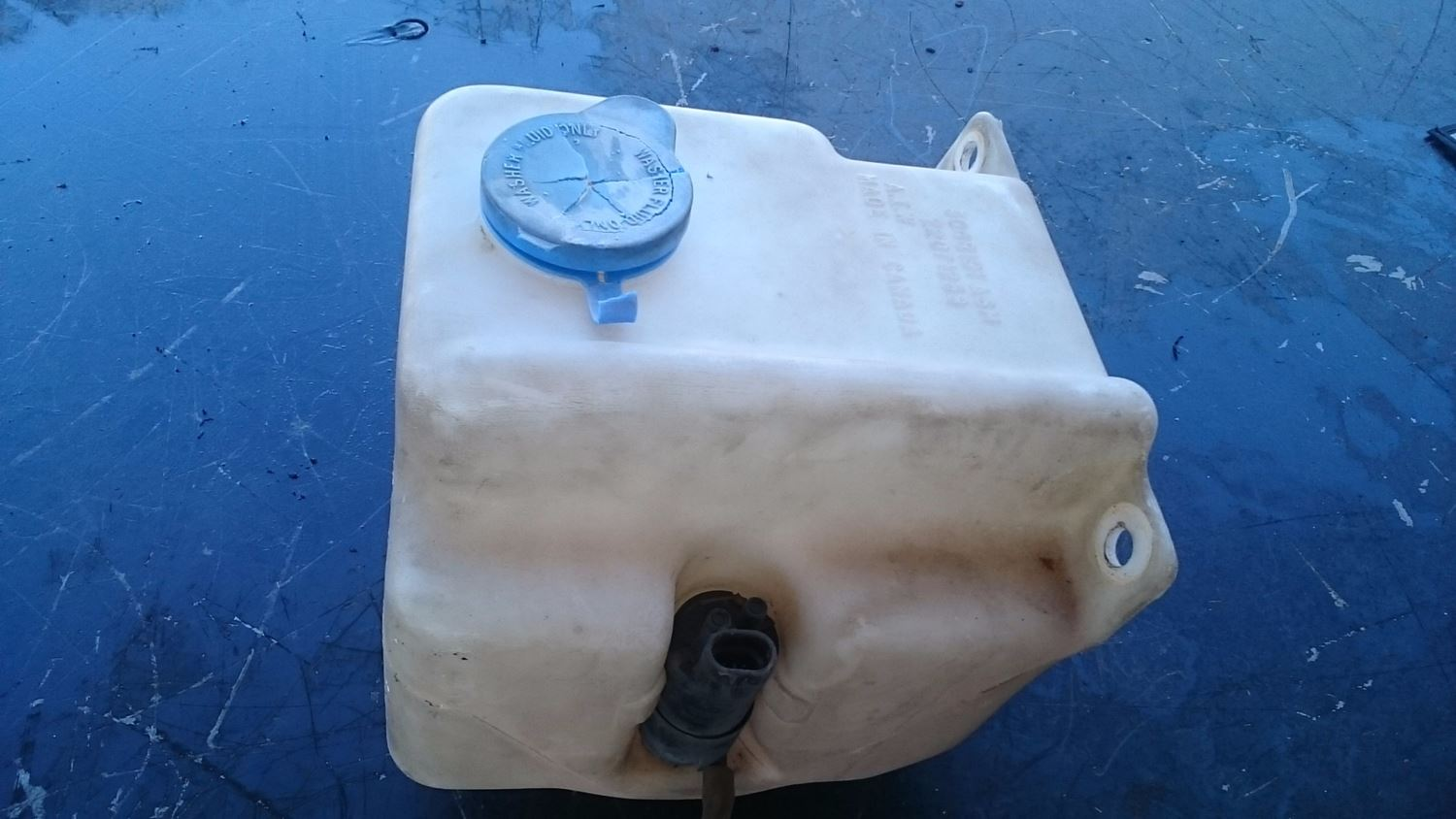 Used Parts for 1990 GMC TOPKICK for sale-59006919