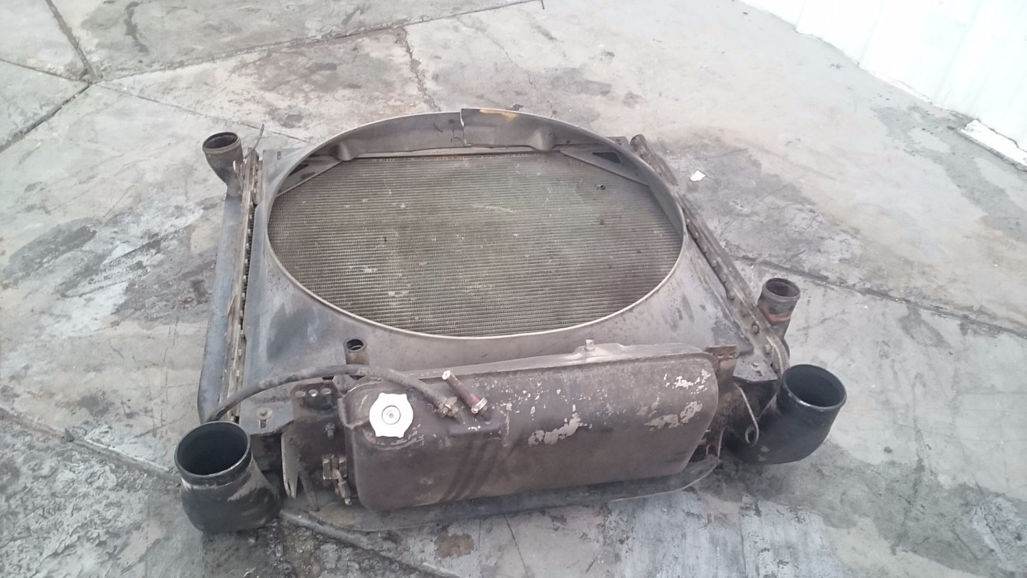 Used Parts for 1991 FREIGHTLINER FLD for sale-58977738