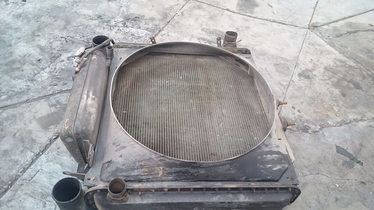 Used Parts for 1991 FREIGHTLINER FLD for sale-59041386
