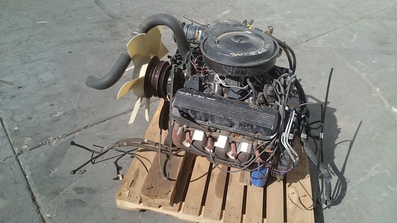 Core Parts for 1991 GMC TOPKICK for sale-58977481