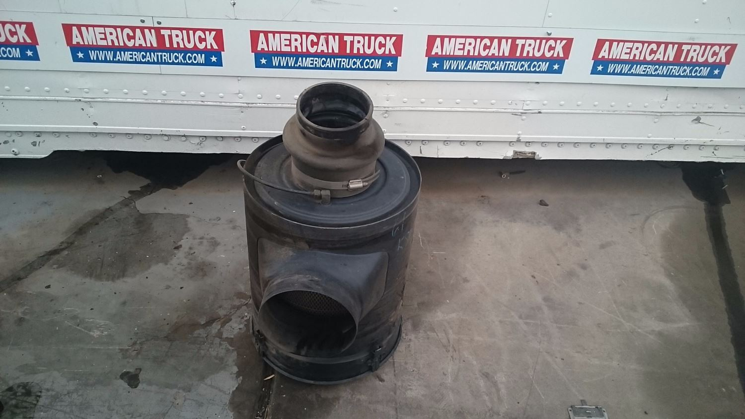 Used Parts for 1991 INTERNATIONAL 2674 for sale-59041382