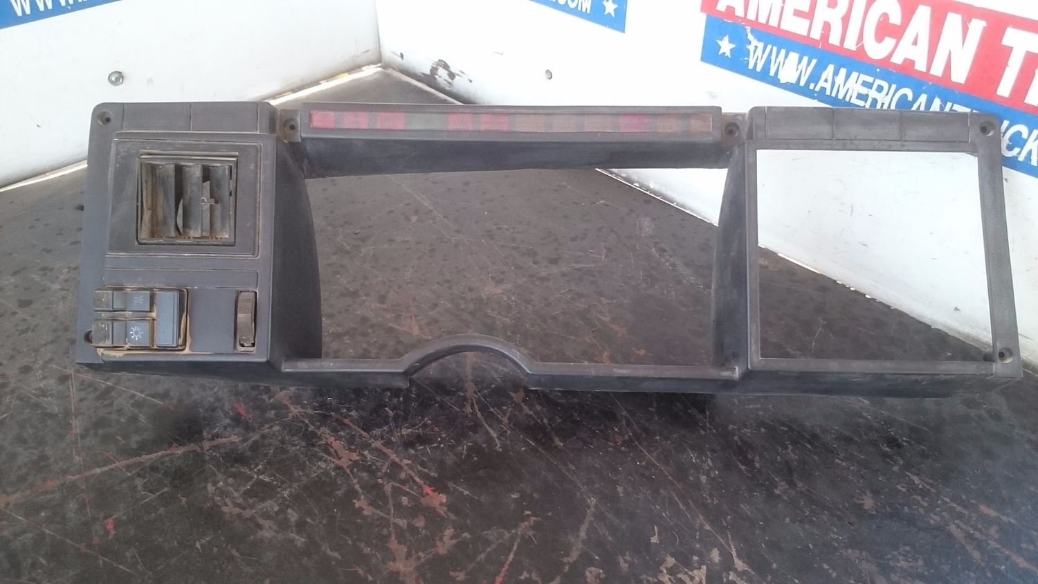 Used Parts for 1992 GM/CHEV (HD) KODIAK for sale-59006963