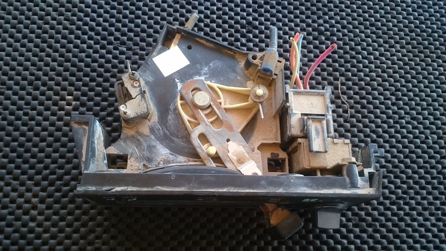 Used Parts for 1992 GM/CHEV (HD) KODIAK for sale-58980363