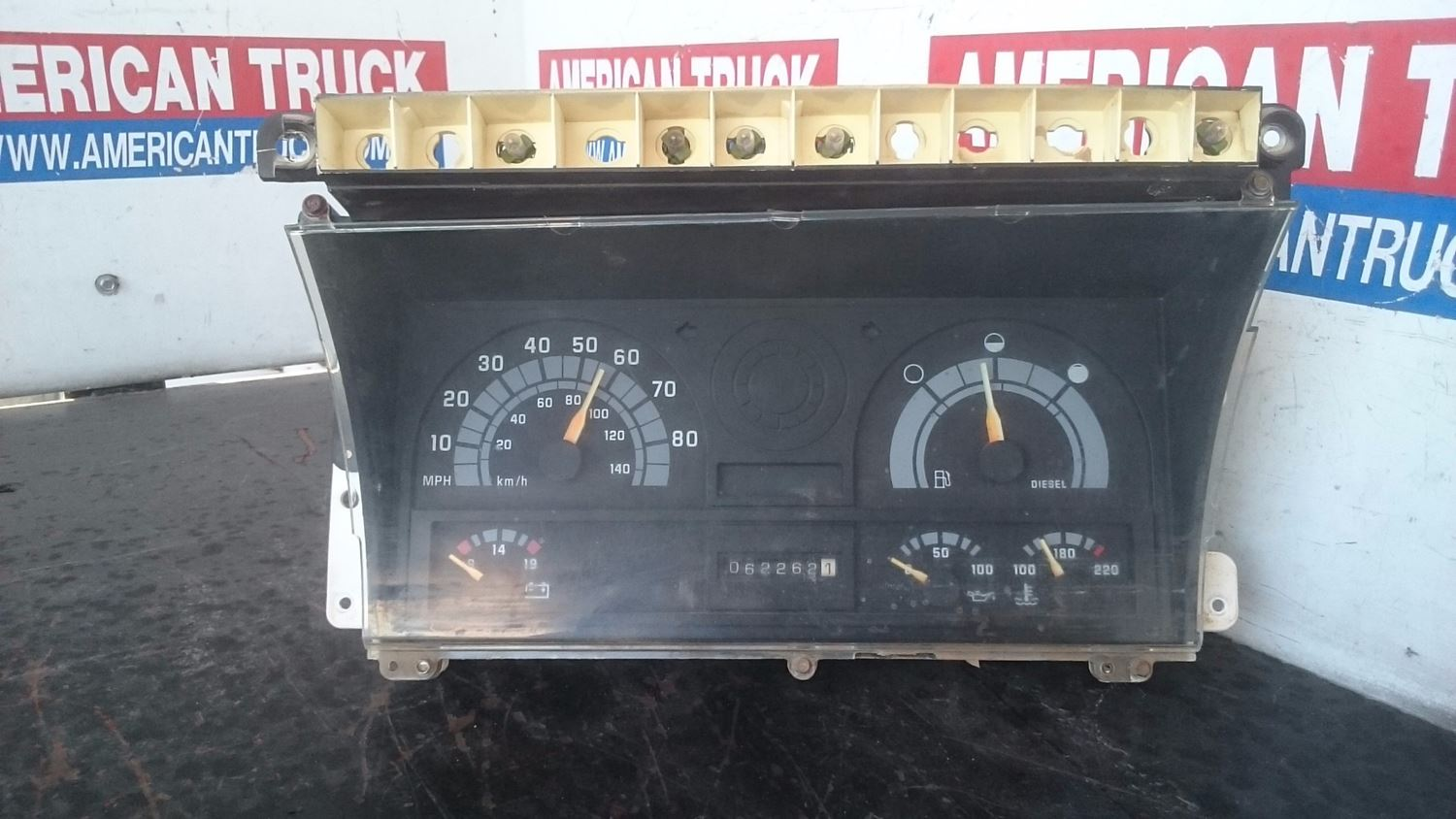 Used Parts for 1992 GM/CHEV (HD) KODIAK for sale-58980360