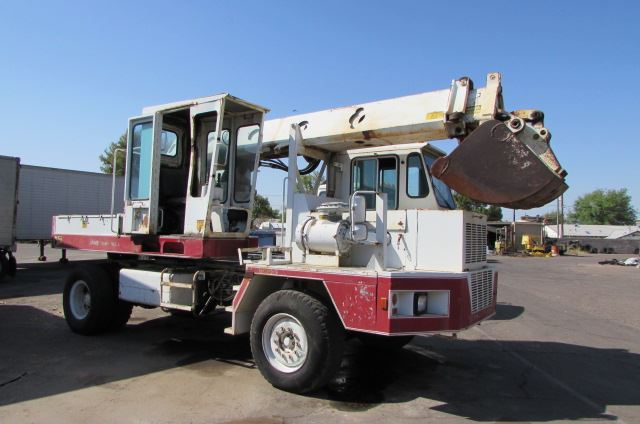 Used Miscellaneous for 1992 GRADALL EXCAVATOR for sale-58979602