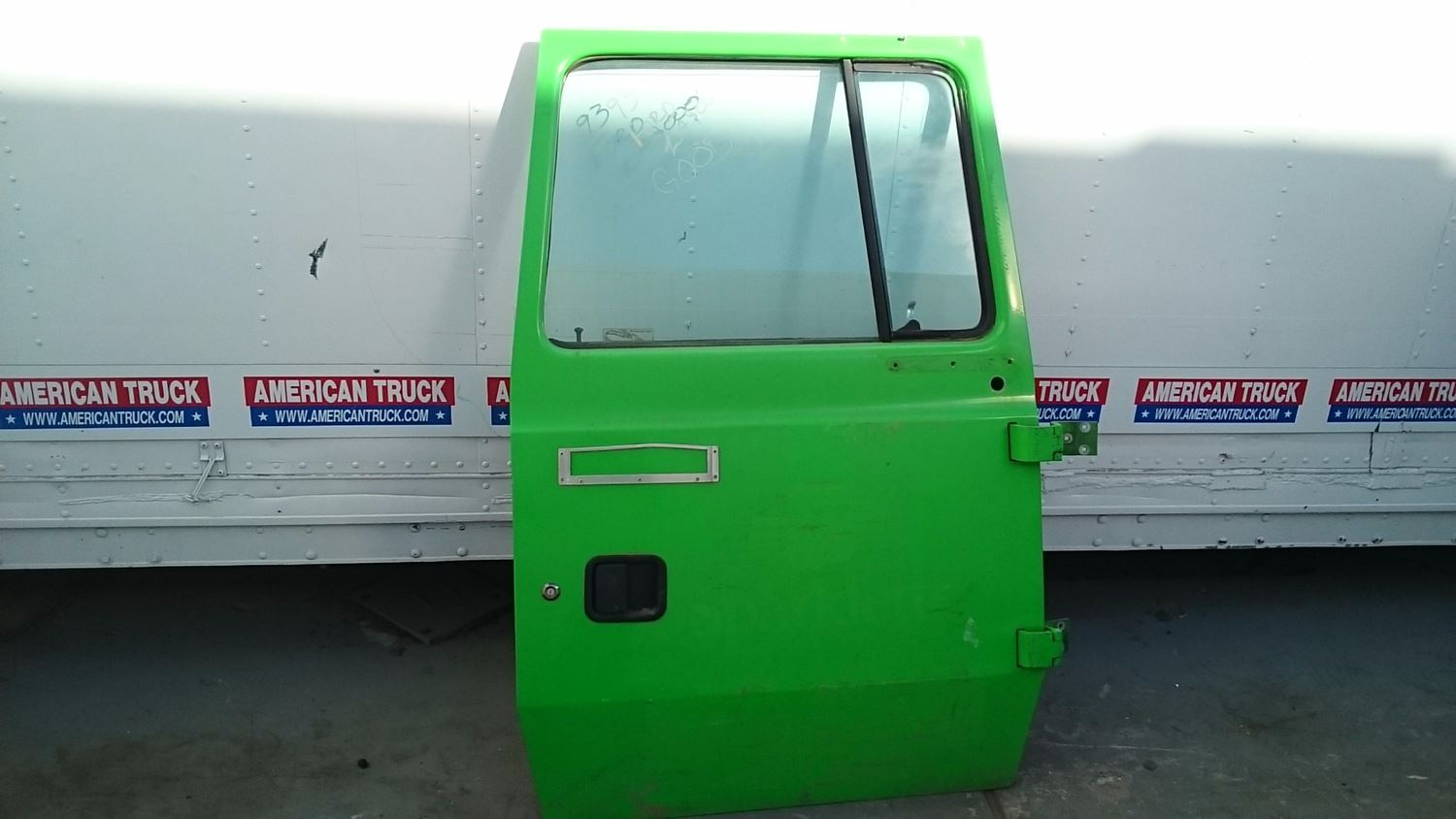 Used Parts for 1993 Ford LA9000 for sale-58977783