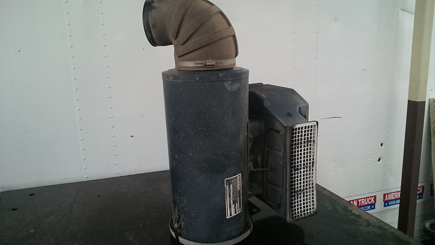 New Parts for 1993 FREIGHTLINER FLD112 for sale-59040634