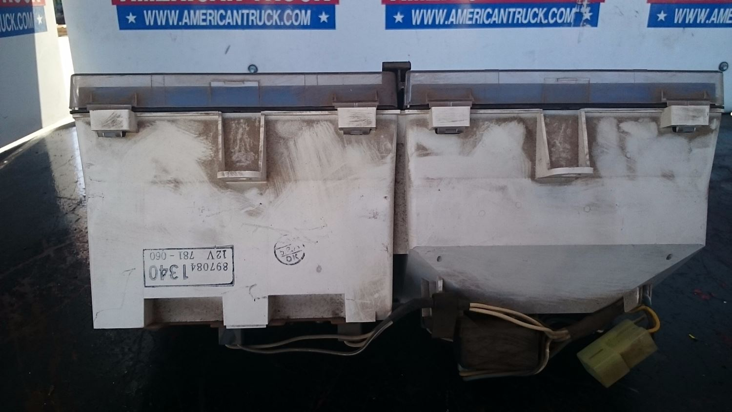 Used Parts for 1993 ISUZU NPR for sale-58978064
