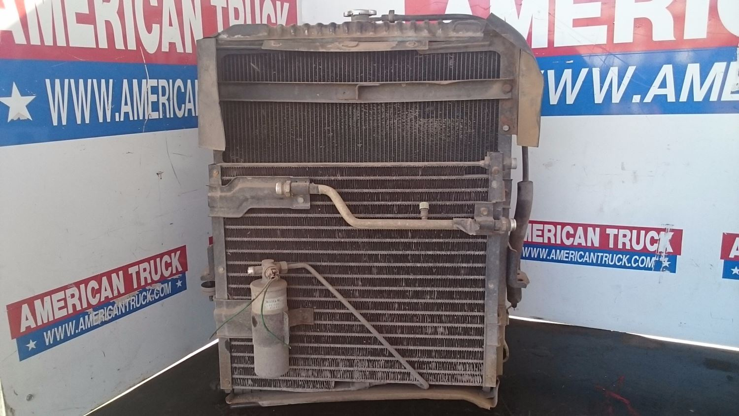 Used Parts for 1993 ISUZU NPR for sale-59041708
