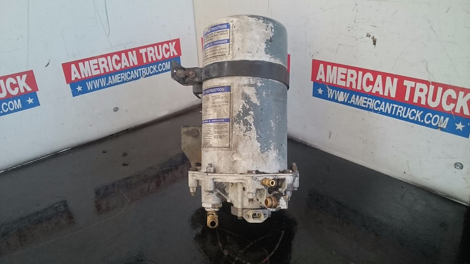 Used Parts for 1993 KENWORTH T800 for sale-59043126