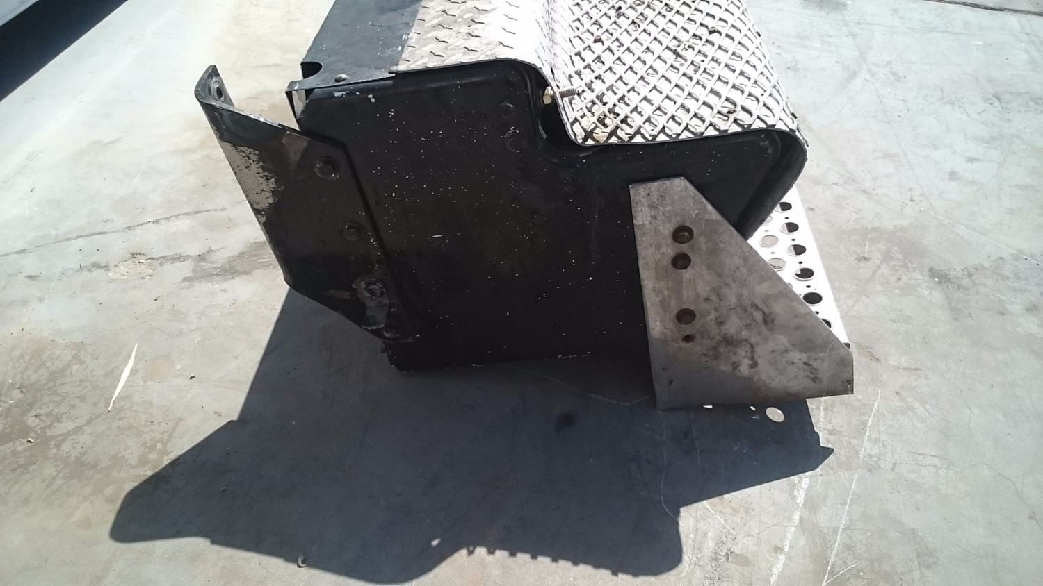 Used Parts for 1993 KENWORTH T800 for sale-58979529