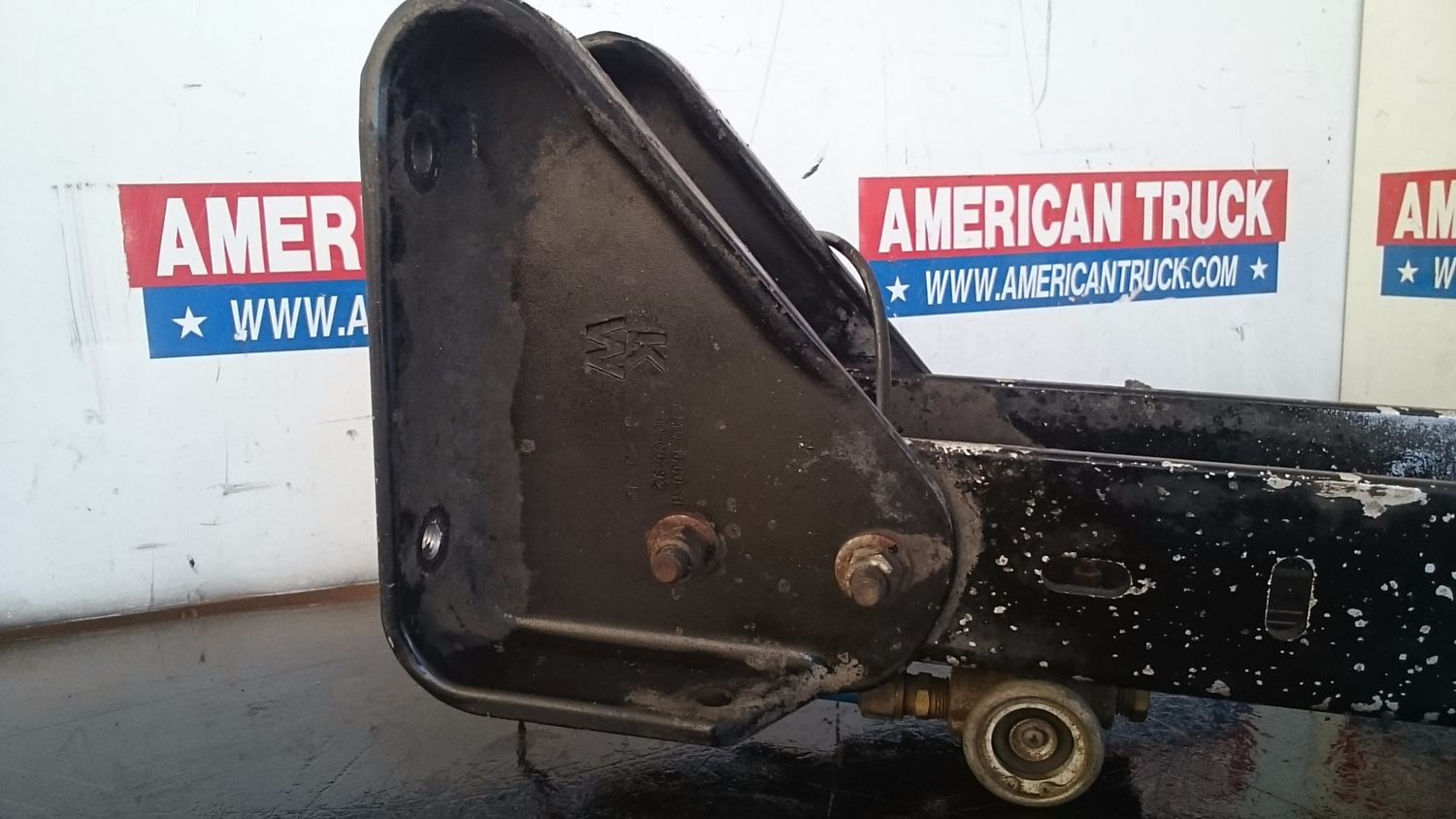 Used Parts for 1993 KENWORTH T800 for sale-59043137