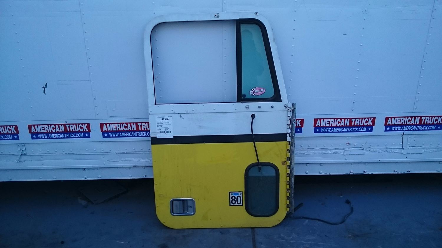 Used Parts for 1994 FREIGHTLINER FLD120 for sale-58977777