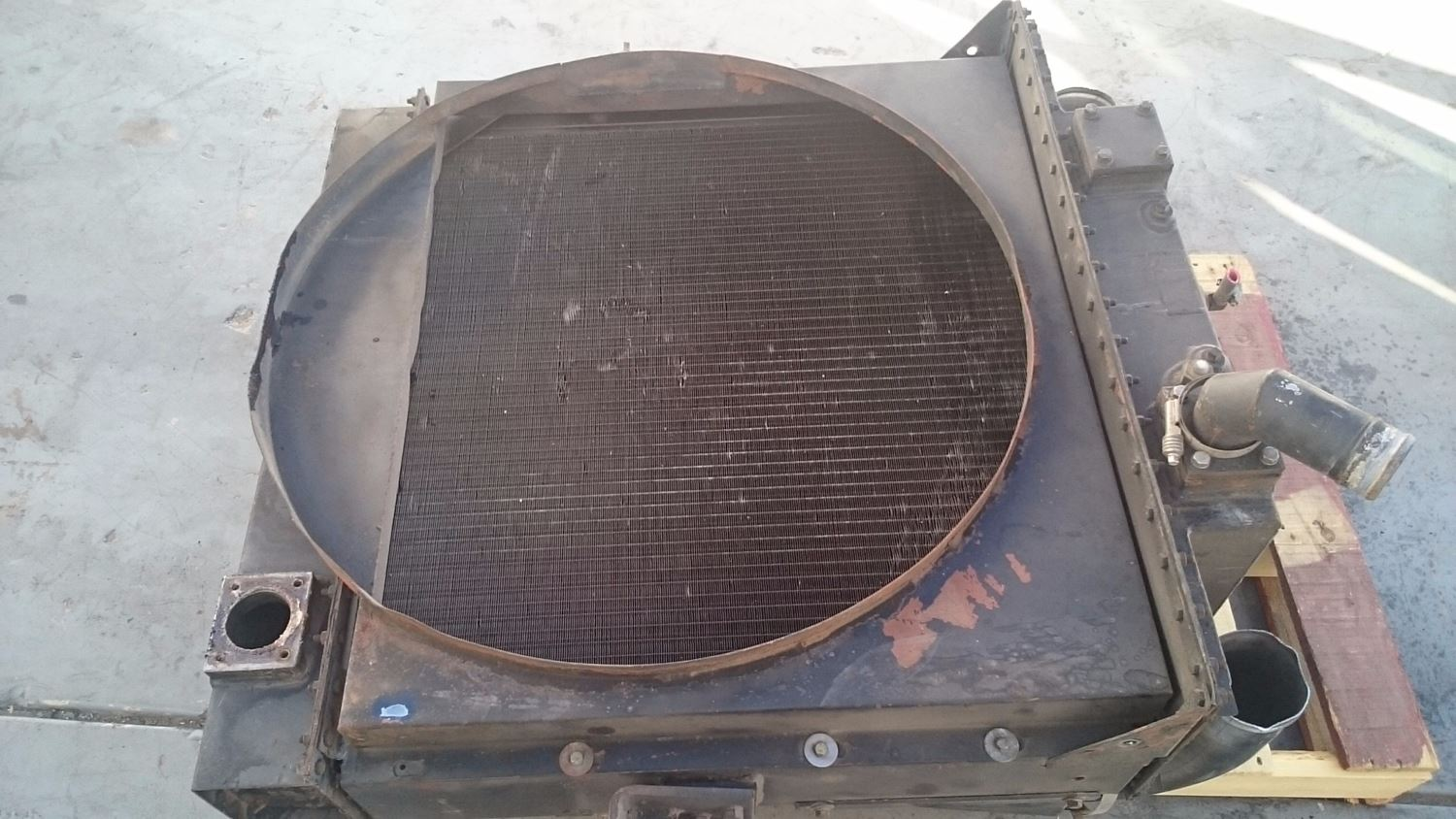Used Parts for 1994 OTHER OTHER for sale-58978407