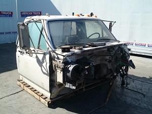 Ford F800 Cab Parts   TPI