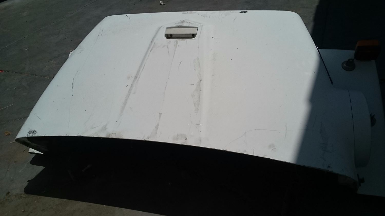 Used Parts for 1995 Ford LN8000 for sale-59043139