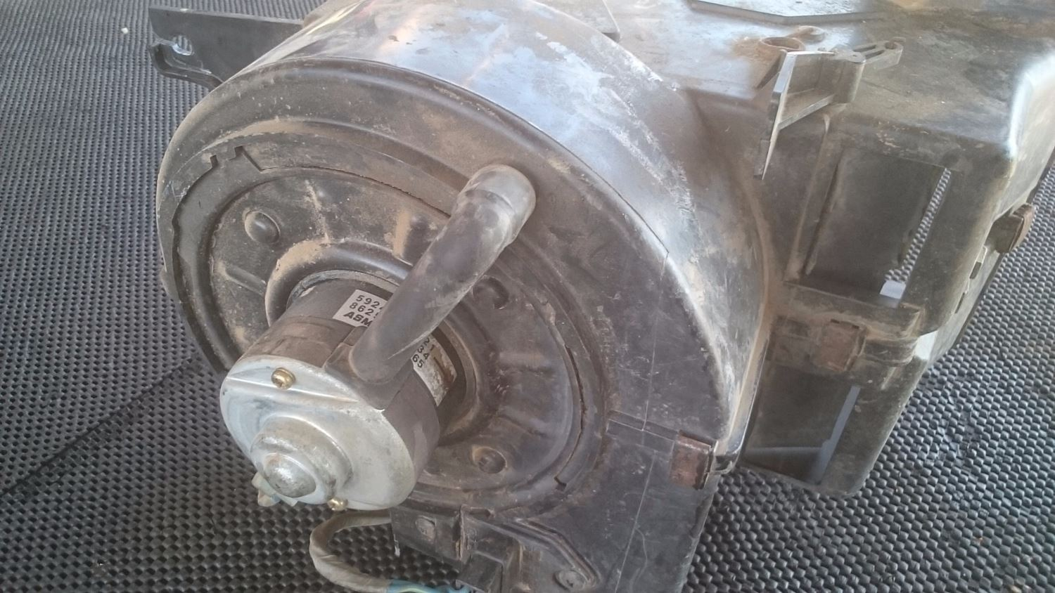 Used Parts for 1995 GMC OTHER for sale-59043919